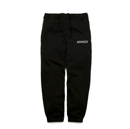 ANNY Jog Pants- Black